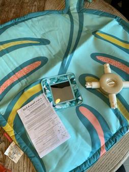 Infantino 4 In 1 Twist And Fold Activity Gym And Playmat Rep