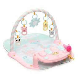 5 In 1 Baby Gym Floor Play Mat Toy Exercise Activity Musical