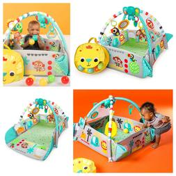 Bright Starts 5-in-1 Ball Pit Play Mat Baby Infant Toddler A
