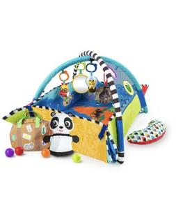 BABY EINSTEIN 5-in-1 Journey of Discovery Activity Learning