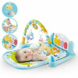 5 in 1 multifunctional baby infant activity