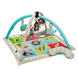 Skip Hop Alphabet Zoo Activity Gym, Multi