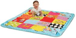 Taf Toys Kooky Picnic Activity Play Mat with Moisture Resist