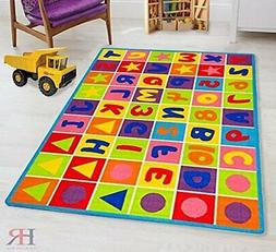 ABC Puzzle Letters and Numbers Kids Educational play mat For
