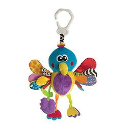 Playgro Activity Friend Buzz The Hummingbird for Baby, Infan