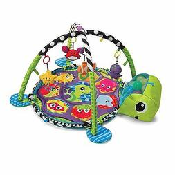 Activity Gym And Ball Pit Grow With Me Infantino Baby Play M