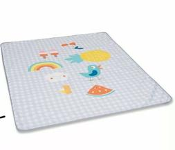 Baby Activity Mat Taf Toys Outdoors Portable Kid's Soft Fold