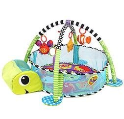Orient Home Design Baby Cartoon Toys Grow with Me Activity G