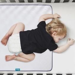 """Baby Changing Pad Nappy Cover Cotton Urine Mat Anti-Slip 38"""""""
