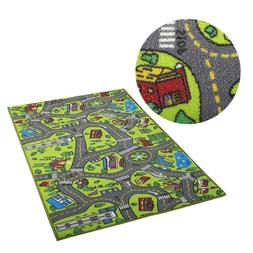 Baby Crawl Mat Kid Toddler Transport Playmat Waterproof Play