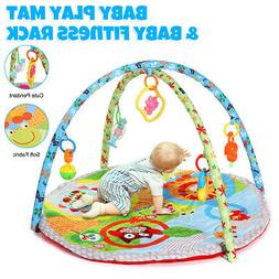 baby gyms and playmats mat soft activity