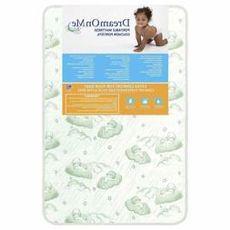"Baby Mattress Waterproof For Graco Pack N Play 3"""" Thick 37."