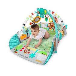 Baby Play Gym Indoor Pack N Play Mini Ball Pit Baby To Toddl
