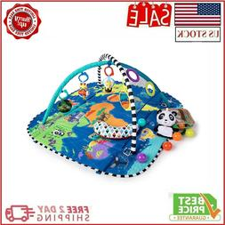 Baby Play Mat Gym Baby Einstein 5-in-1 Journey of Discovery