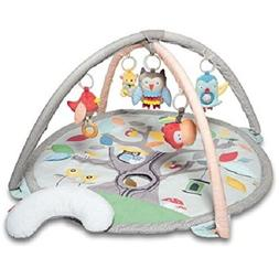 Baby Play Mat Pad Activity Exerciser Interactive Gym Infant