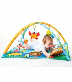 Baby Play Mat Tiny Love Under The Sea Toy Gymini Kid Game In