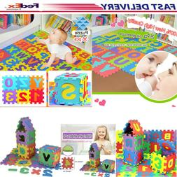 Baby Play Mat With Fence Baby Crawl Mat Puzzle Play Bubble T