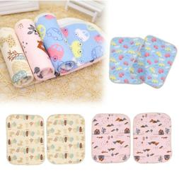 Baby Travel Nappy Mattress Diaper Cover Changing Pad Waterpr