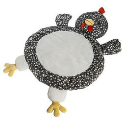 Mary Meyer Bestever Baby Mat, Rocky Chicken
