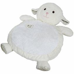 Mary Meyer Bestever Baby Mat, Bless this Baby Lamb