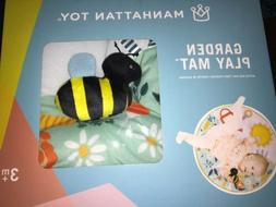 Brand New! Manhattan Toy Company Garden Play Mat