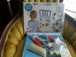 Brand New Pretend Play Mat And Accessories