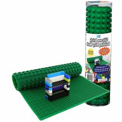 Brick Building Play Mat 2 Sided Toys Works Lego Duplo Activi