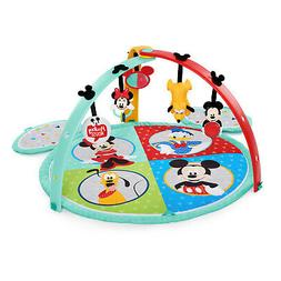 Bright Starts Disney Baby Mickey Mouse Easy Store Activity G