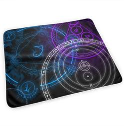 LXXYZ Changing Pad Alchemy Symbols Sgtfarris On De Portable