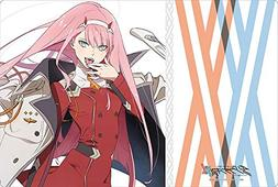 Darling in The FranXX Zero Two Card Game Character Rubber Pl