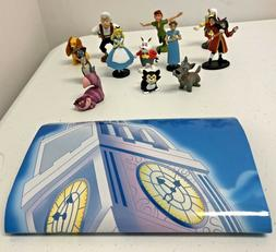 Disney Classics My Busy Books 12 Figurine Toys and Play Mat