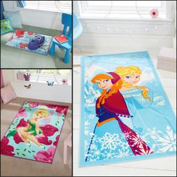 Disney Play Mat Frozen Dory Nemo Kiddy Children Anti Slip Wa