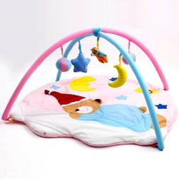 Educational Developing Play Mats For Baby Infant Kid Rug Act