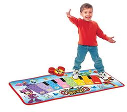 Mickey and the Roadster Racers Electronic Music Mat Play