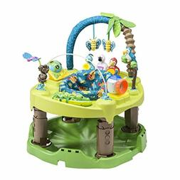 Evenflo Exersaucer Triple Fun Active Learning Center Life in