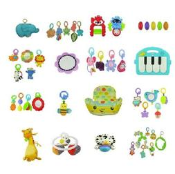 FISHER PRICE Baby Infant Play Activity Gym Replacement PARTS
