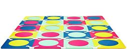 Skip Hop 'Playspot' Floor Tiles, Size One Size - Blue