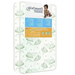 Dream On Me 3 inch Foam Play Yard Mattress