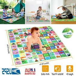 folding baby play mat baby care xpe
