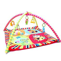 Baby Toys | Play Mat Dazzling Toys Baby and Friends Play Gym