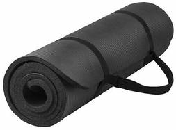 BalanceFrom Go Yoga All Purpose Anti-Tear Exercise Yoga Mat