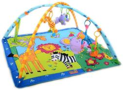 Tiny Love Gymini Super Deluxe Baby Play Mat