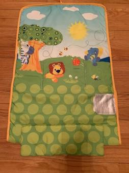 Bright Starts Infant Toddler Baby Shopping Cart Cover Play M