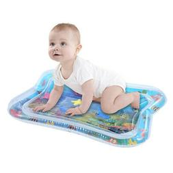 Baby Inflatable Water Play Mat, Fun, Indoor & Outdoor Pad fo