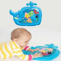 Inflatable Baby Water Mat Activities For Kids Pat and Play c
