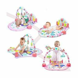 Forstart Kick and Play Piano Gym Large Activity Play Mat for