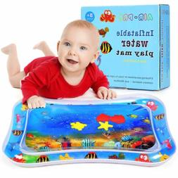 Kids Inflatable Water Play Mat Baby Infants Toddlers Pad Mat