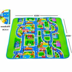 Kids Rug Developing Mat Eva Foam Baby Play Mat Toys for Chil