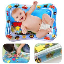 Kleeger Inflatable Baby Water Mat: Fun Activity Play Center.
