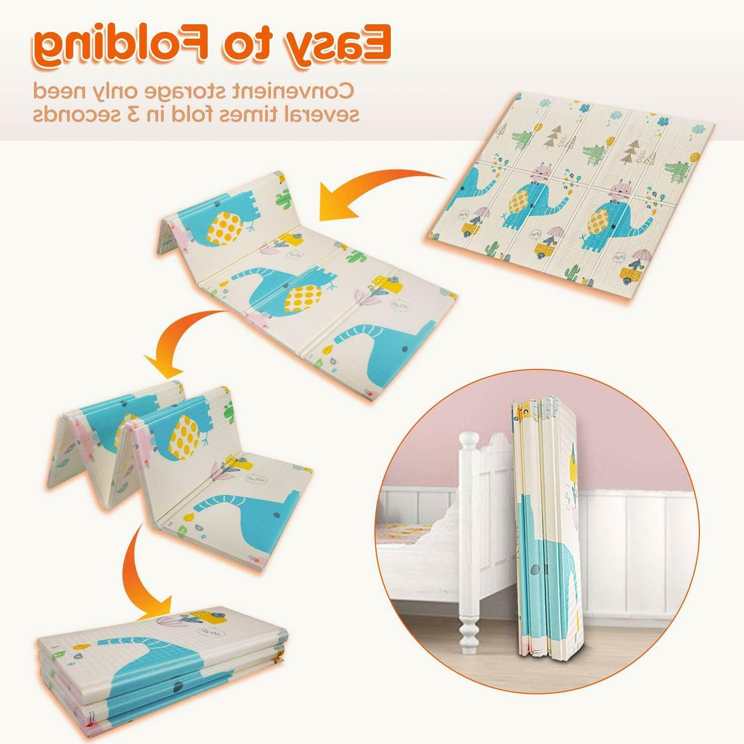 0.6inch Baby Play Baby Crawling
